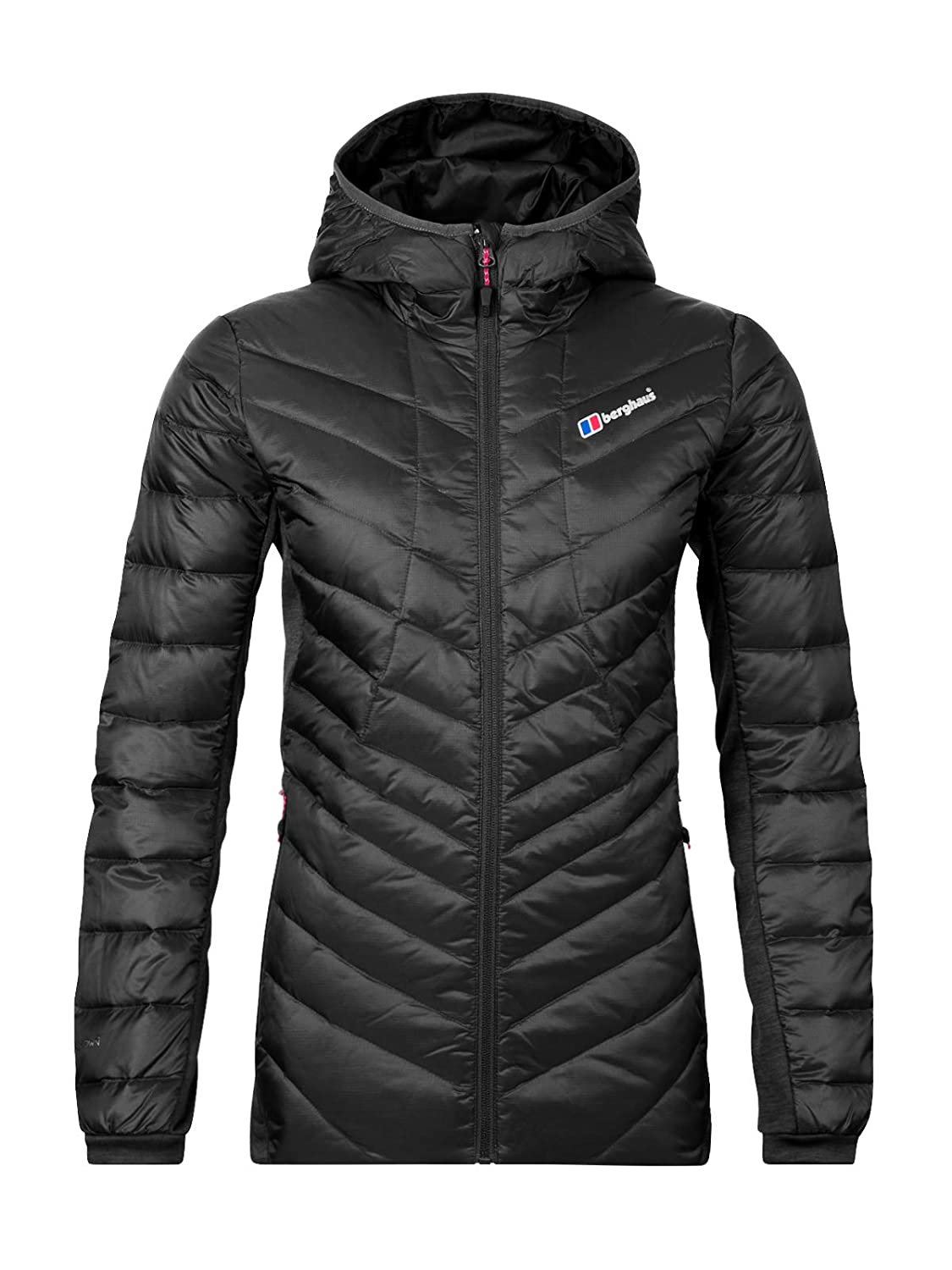 1dbaced7e Berghaus Women's Tephra Stretch Reflect Down Jacket