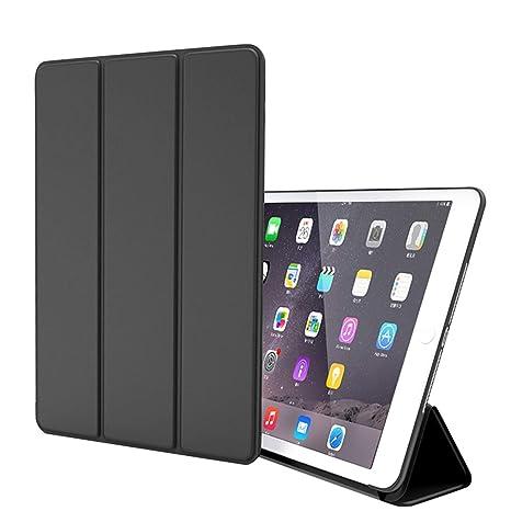 Daesar Funda iPad Silicona 2018 Funda de iPad Protectora ...