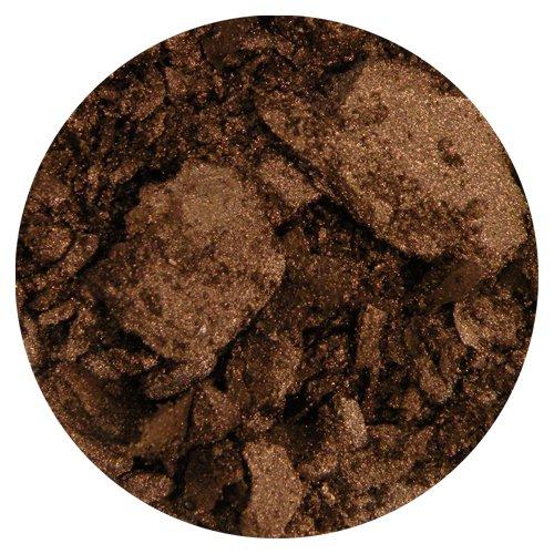 Beauties Factory Eyeshadow Compact Color 567 - Golden Bronze