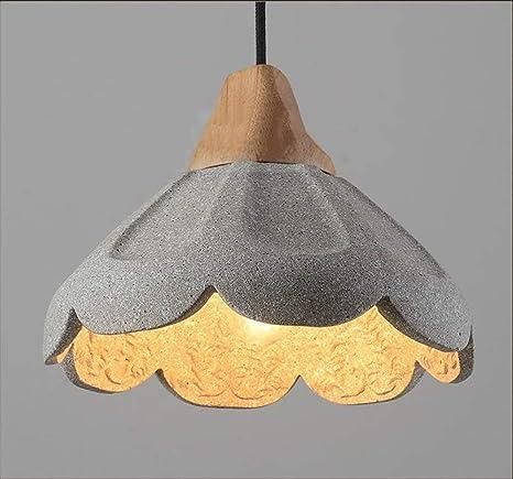 Amazon.com: DEE - Lámpara de techo nórdica para sala de ...