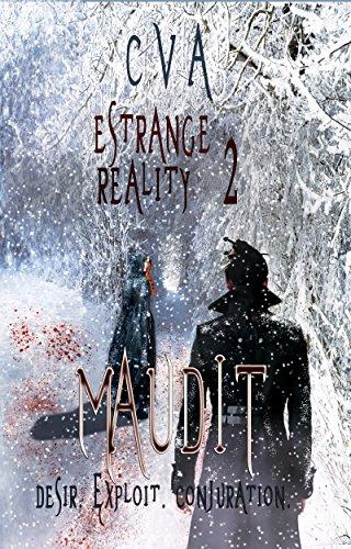 maudit-estrange-reality-t-2-french-edition