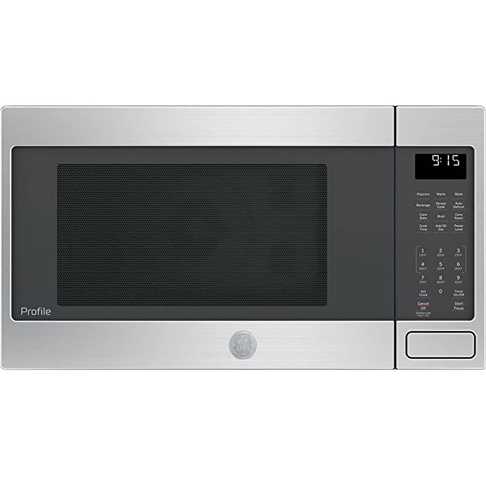 Top 9 Stainless Steel Build In Microwave Oven