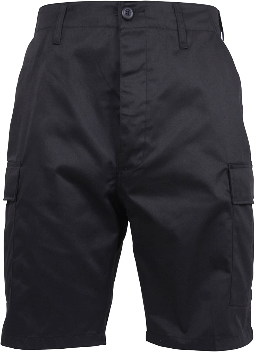 Rothco Tactical BDU (Battle Dress Uniform) Military Cargo Shorts : Clothing