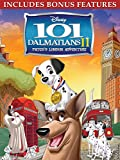 101 Dalmatians II: Patch's London Adventure (Plus Bonus Content)