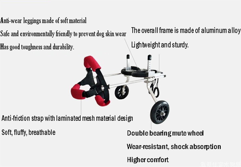 QYL ayuda médica portátil silla de ruedas andador Dos de ...