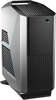 DESKTOP GAMING DELL ALIENWARE AURORA GEFORCE GTX 1070, CORE i7 8a. Gen, RAM 16GB, 2TB DD + 256 SSD, INCLUYE MOUSE Y TECLADO A