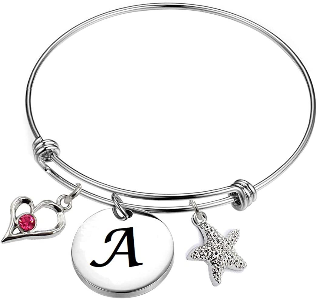 Initial Alphabet Charms...