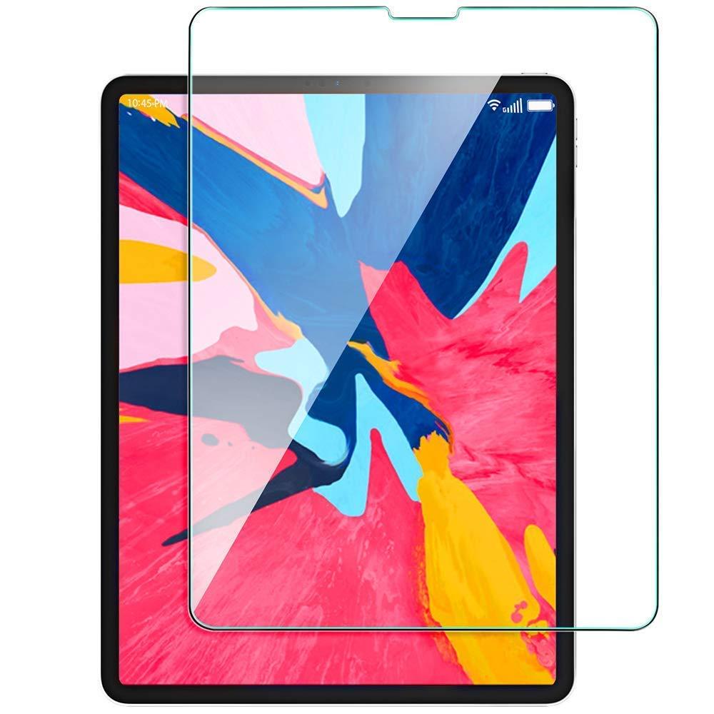 新品本物 iPad Air Pro用オリジナルスクリーンプロテクター11インチ11インチ2018 2019リリースEdge to to Edge液体網膜ディスプレイ強化ガラススクリーンガードフィルムNANOコーティング光学シリカゲル層 - 透明 Air 2019リリースEdge B07NDKWWBL, チキチキ電子:6fe09193 --- senas.4x4.lt