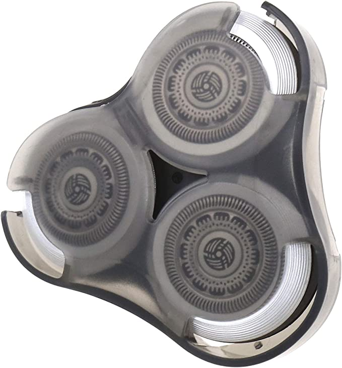 ENET - Cuchilla de Afeitar 3D para Philips RQ10 RQ11 RQ12: Amazon ...