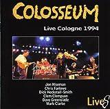 Colosseum: Live Cologne 1994 (Audio CD)