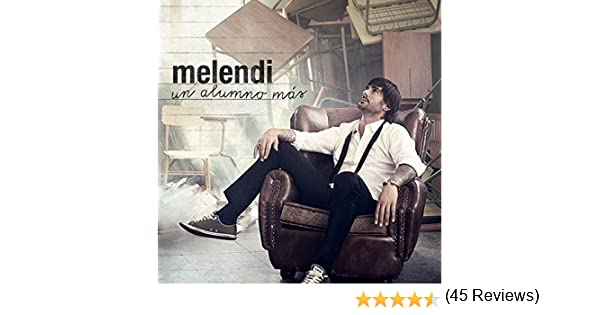 Un Alumno Más: Melendi: Amazon.es: Música