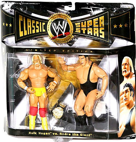 Wwe Classic Superstars Hulk Hogan - 6