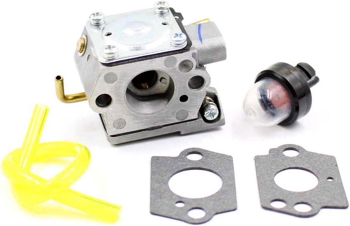 GooDeal Carburetor Carb for Walbro WT-827 WT-827-1 WT-149A WT-275 WT-340-1 WT-454 WT-539