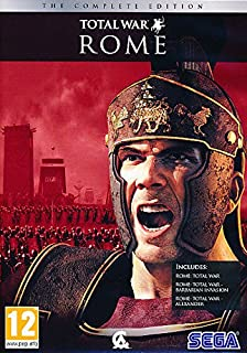 rome total war gold edition mac download free