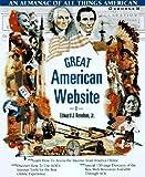 Great American Websites, Edward J. Renehan, 0078823048