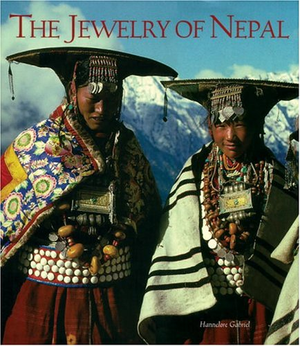 Jewelry Of Nepal
