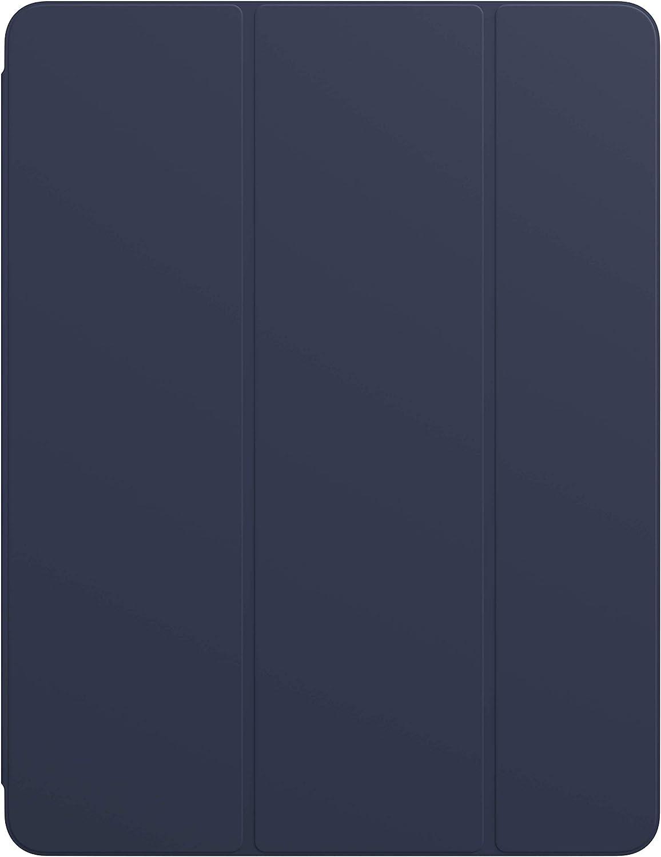 Apple Smart Folio (for 12.9-inch iPadPro - 4th Generation) - Deep Navy
