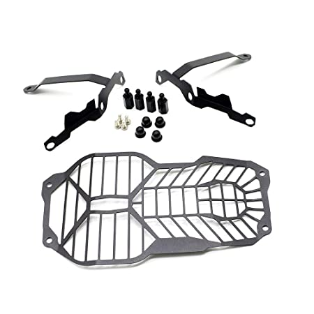 Amazon Com R1200gs Motorcycle Headlight Grille Guard Protector For