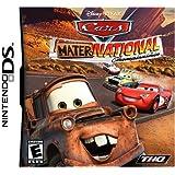 Cars: Mater-National - Nintendo DS