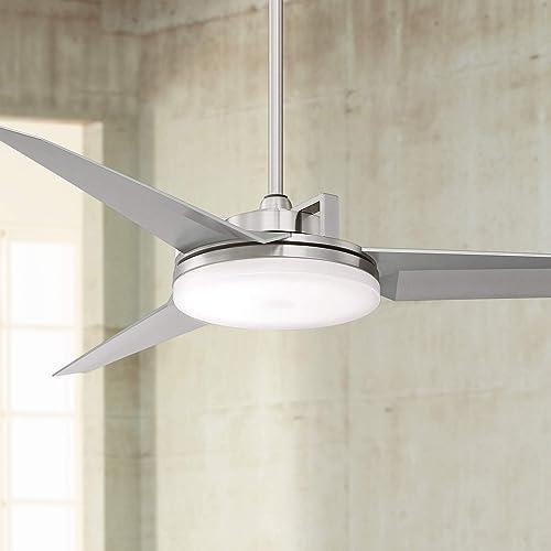 52″ Cyber Modern Ceiling Fan