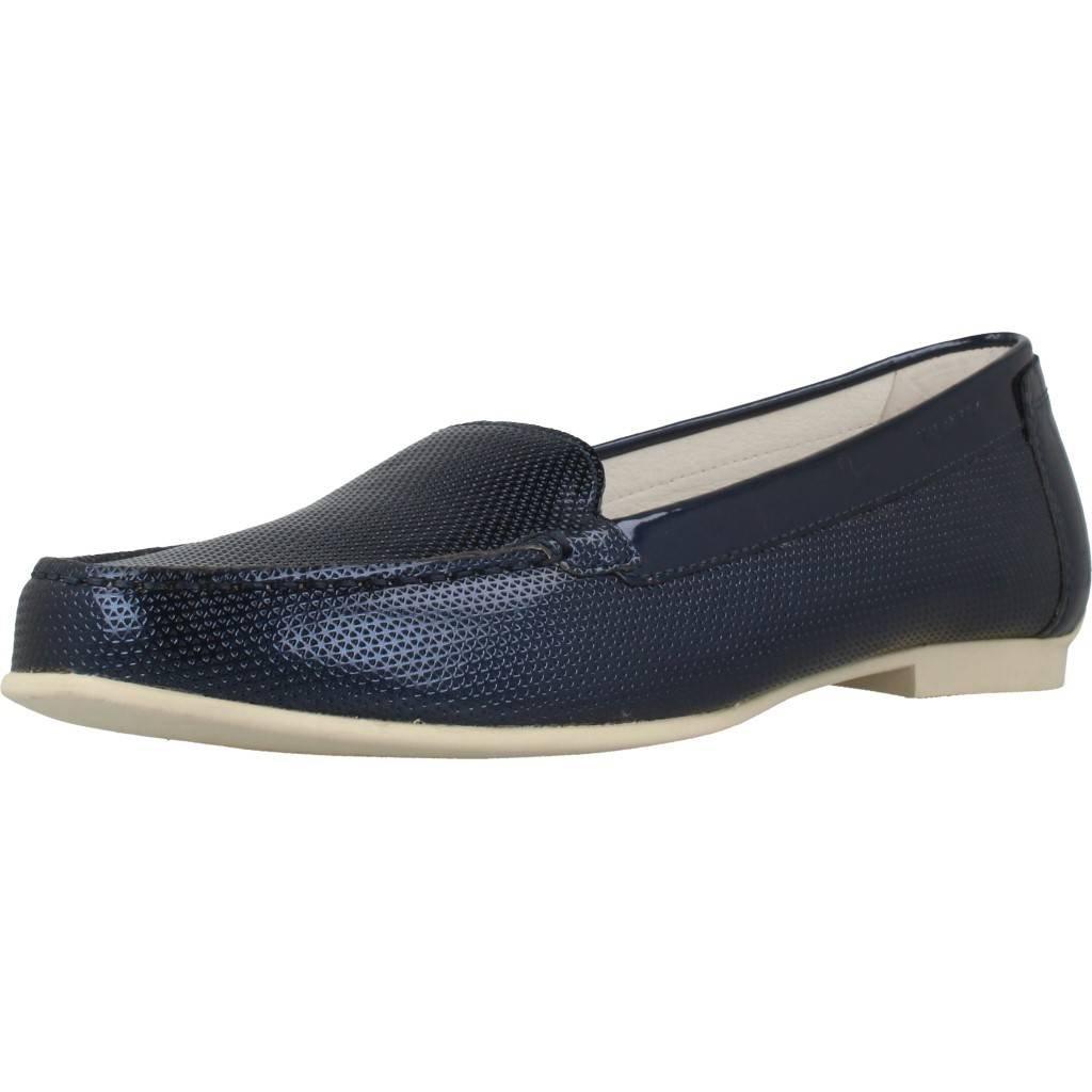 Stonefly Mocassini Donna, Colore Blu, Marca, Modello Mocassini Donna Capri III 2 Blu Blu