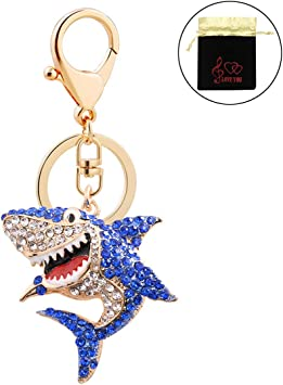 12 Sun Glasses Collectible Keyring Novelty Key Chain Bag Charm Pendant Bling Kid