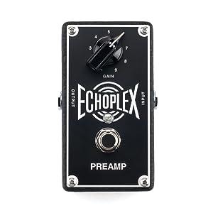 Jim Dunlop EP101 ECHOPLEX PREAMP
