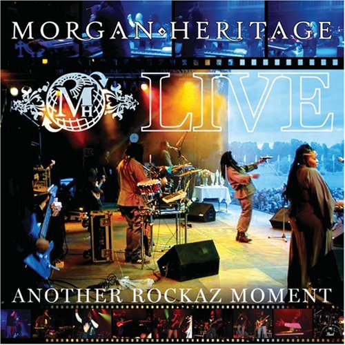 Live - Another Rockaz Moment by VP Records