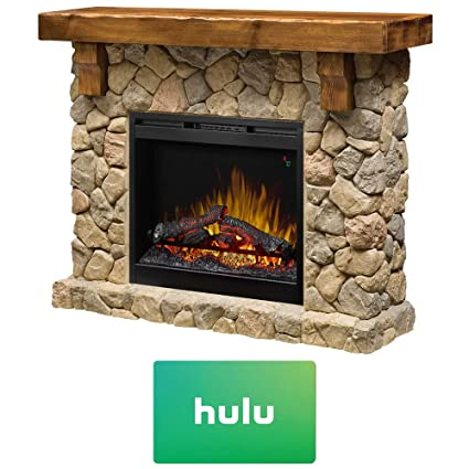 Outstanding Amazon Com Dimplex Gds26L5 904St Fieldstone Electric Home Interior And Landscaping Ologienasavecom