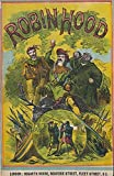 img - for Robin Hood and the Archers of Merrie Sherwood. Hogarth edition book / textbook / text book