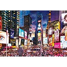 Buffalo Games Times Square Puzzle (2000 Piece)