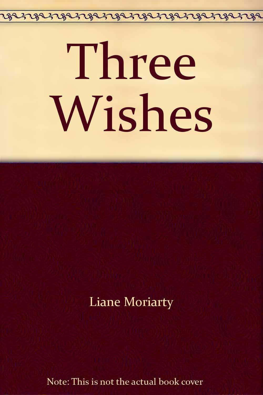 Read Online Three Wishes ebook