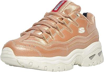 Skechers Women's Low-Top Sneakers   Shoes