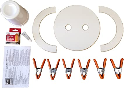 Kokatat Neck Gasket Tool Kit