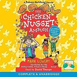 The Chicken Nugget Ambush