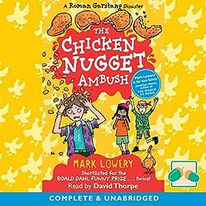 The Chicken Nugget Ambush Audiobook
