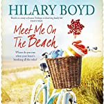 Meet Me on the Beach | Hilary Boyd