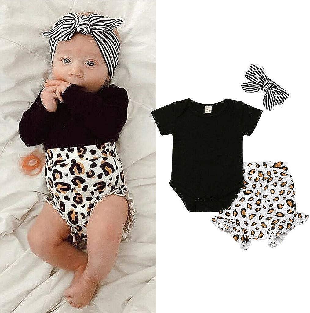 Bébé Nouveau-né bébé filles floral ange Combinaison Body Vêtements Sunsuit 0-3Y