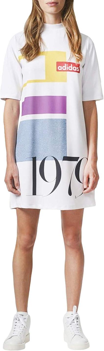 robe adidas originals femme