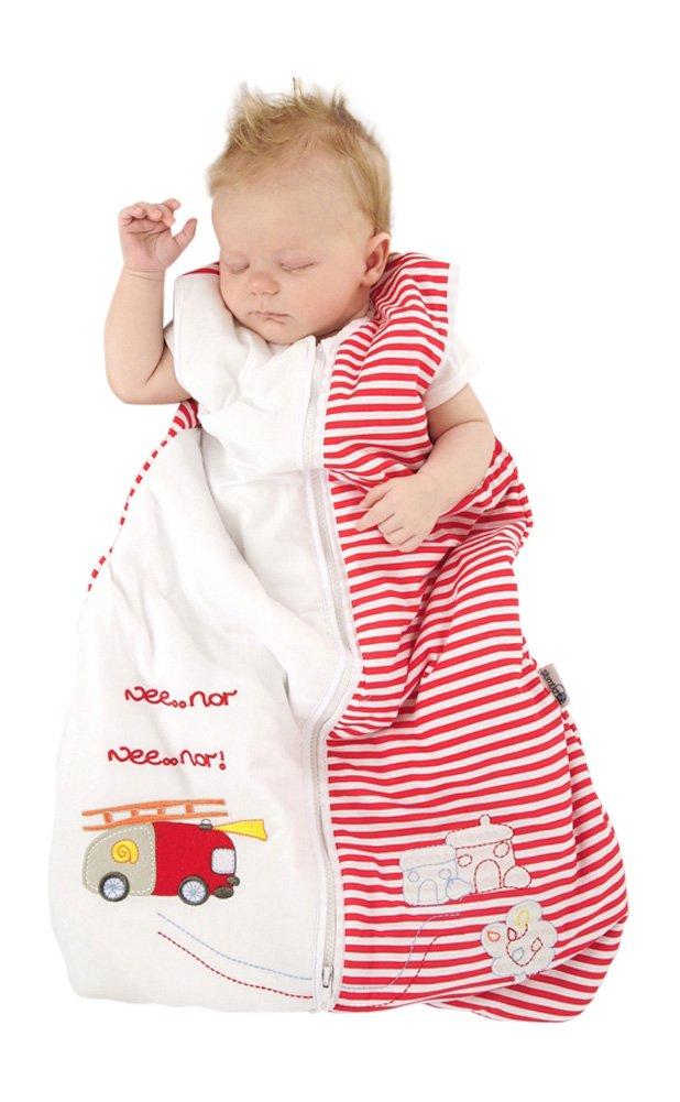 Amazon.com: Saco de dormir para bebé aprox. 2,5 Tog – Fire ...