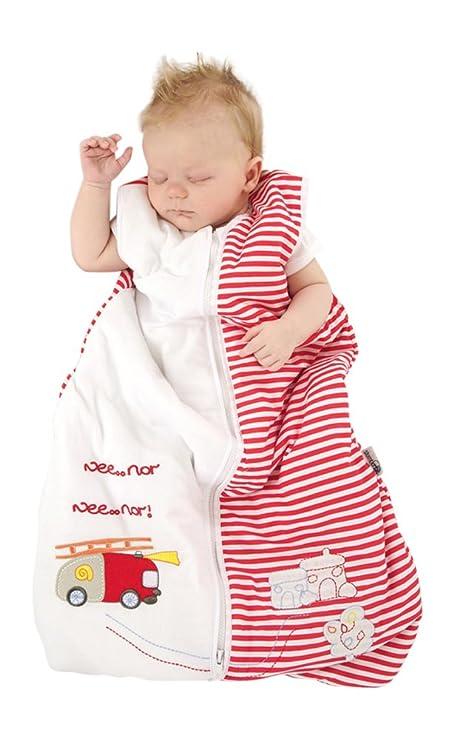 Saco de dormir de verano para niños–diseñ