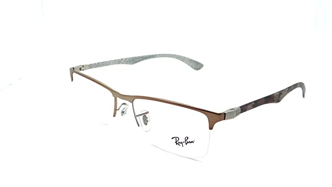 9e1cd04b149 Image Unavailable. Image not available for. Colour  Ray-Ban Rx Eyeglasses  Frames Rb 8413 ...