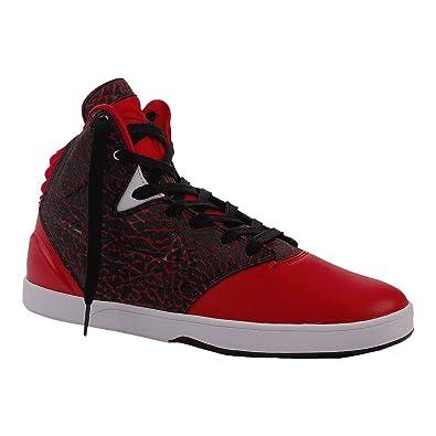 Nike Kobe 9 NSW Lifestyle (University Red/Blk-Uni Red) Limited Edition Size 11.5