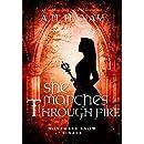 She Marches Through Fire (November Snow Book 3)