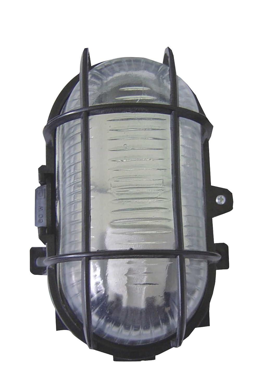 Kingavon bb hl107 bulkhead lamp amazon diy tools aloadofball Images