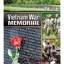 Vietnam War Memorial (War Memorials)