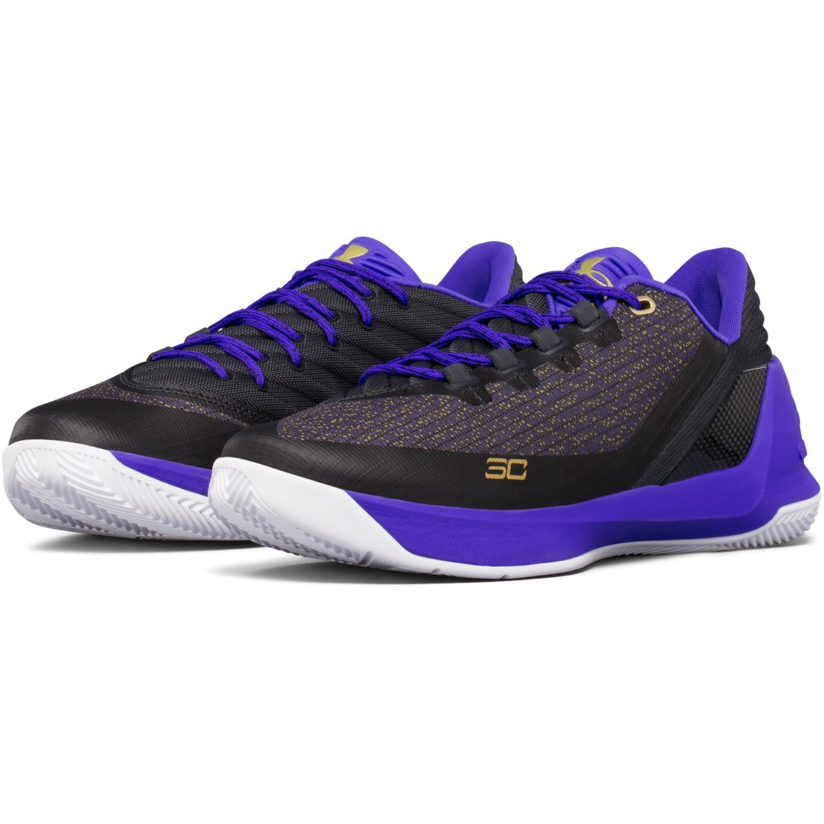 buy popular 6d60e f3b83 Under Armour 1286376-016   Men s UA Curry 3 Low Basketball Shoes  Amazon.ca   Shoes   Handbags