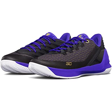 33b3c13494779 Under Armour 1286376-016   Men s UA Curry 3 Low Basketball Shoes (8 D