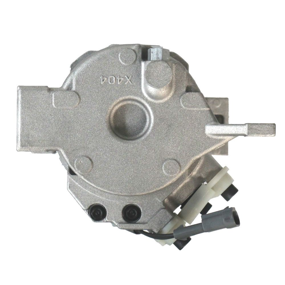 New Air Condition A//C Compressor and AC Clutch 1051355-19130450 for Chevys Chevrolet GMC Cadillac and Hummer H2 H3 H3T