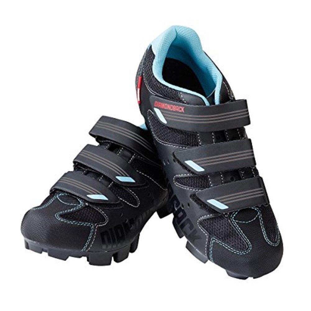 Diamondback Bicycles Women's Lux Mountainbike Shoe, Size 39 87-32-229
